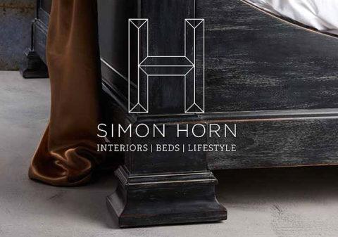 Simon Horn Brochure Cover