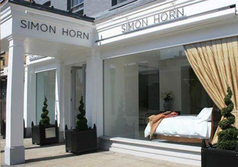 Simon Horn Kingsroad Showroom
