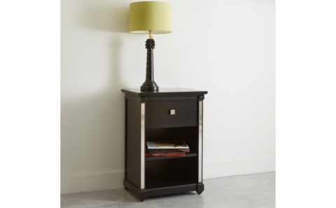 Torberry bedside table
