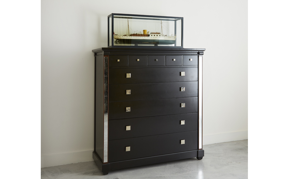 Torberry 10 Drawer Chest