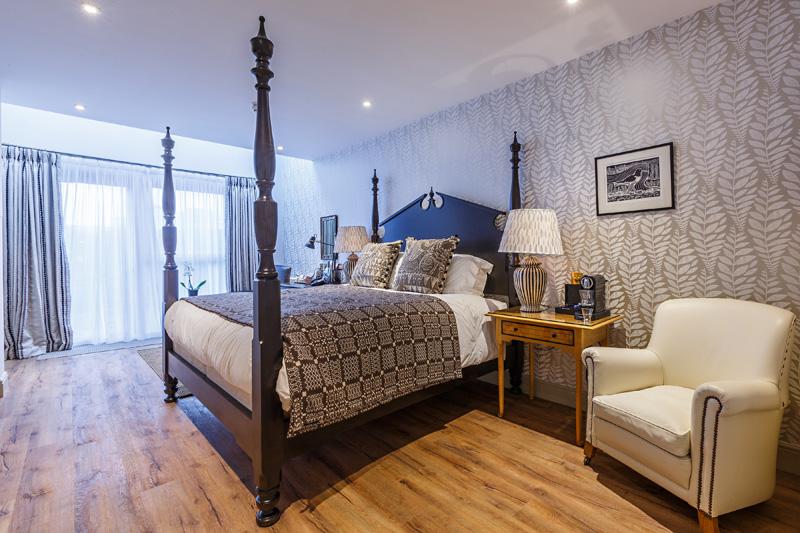 Bespoke Wooden Beds