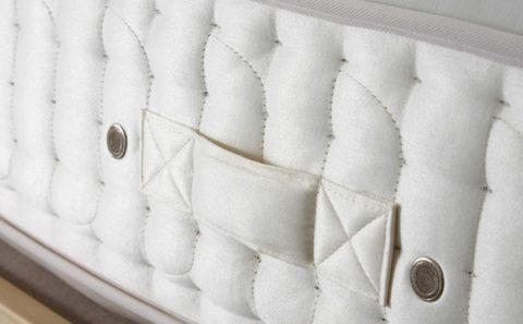 Luxury Mattress 1