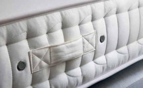 Luxury Mattress 2.2