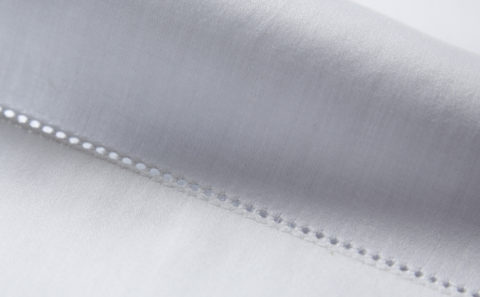 Linen Single Hemstitch