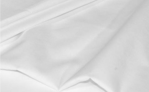 Flat Bottom Sheet Cotton Percale