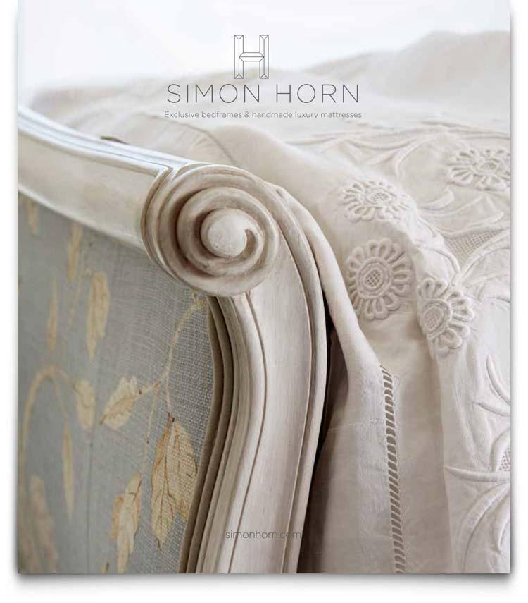 Simon Horn Luxury Brochure