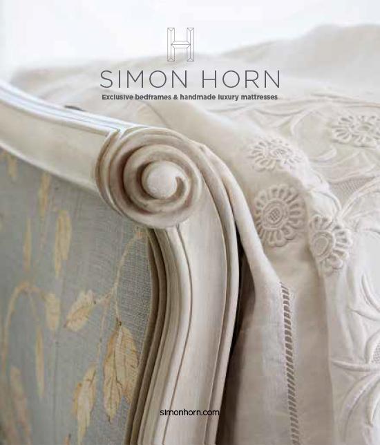 Instant Download of Simon Horn Brochure 2020