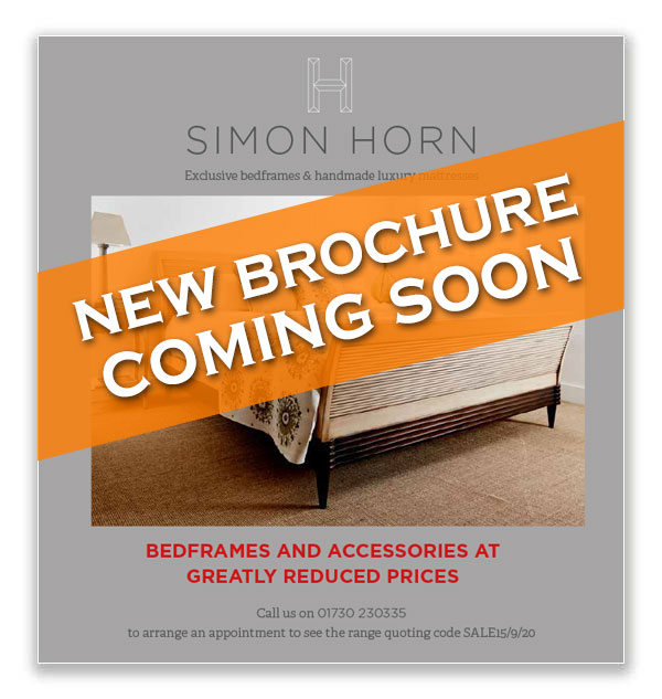 Simon Horn Clearance Brochure Sept 2020 1