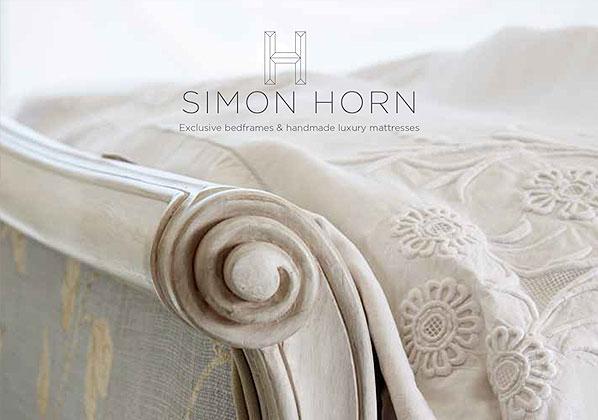 Simon Horn Sales Brochure Autumn