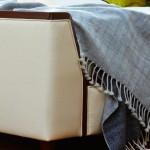 Wooden Italian Bed