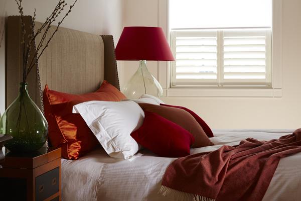Simon Horn Beaufort Bed 2