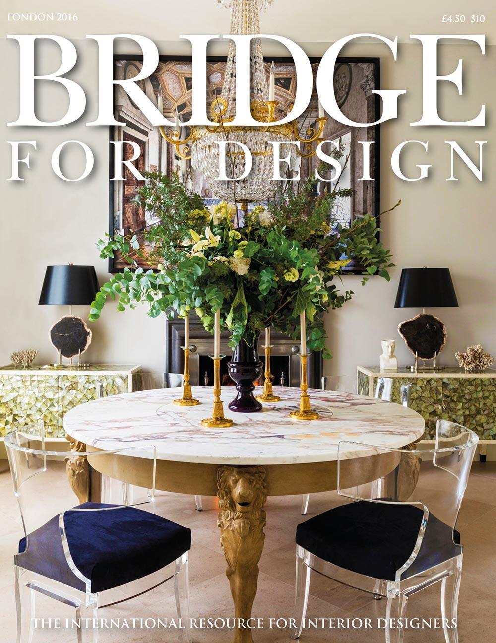 Bridge For Design London 2016