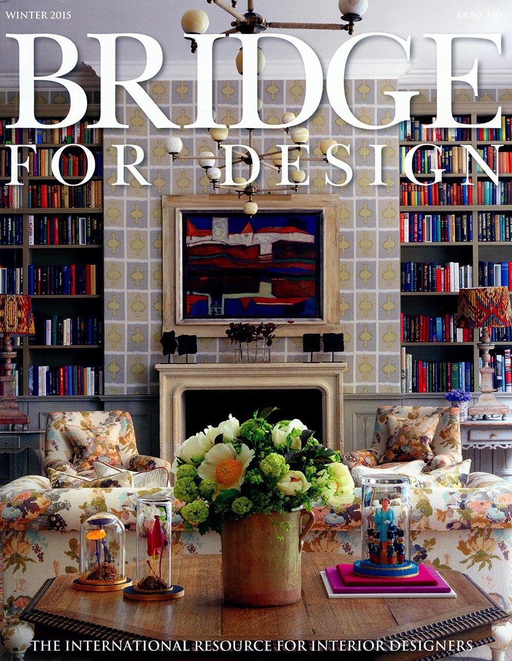 Bridge For Design Winter 2015