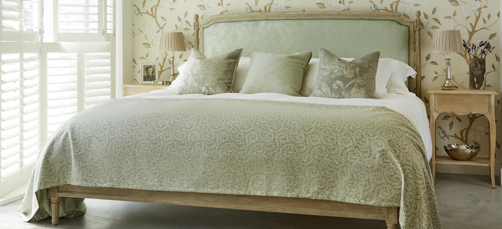 Luxury Bed frames offer