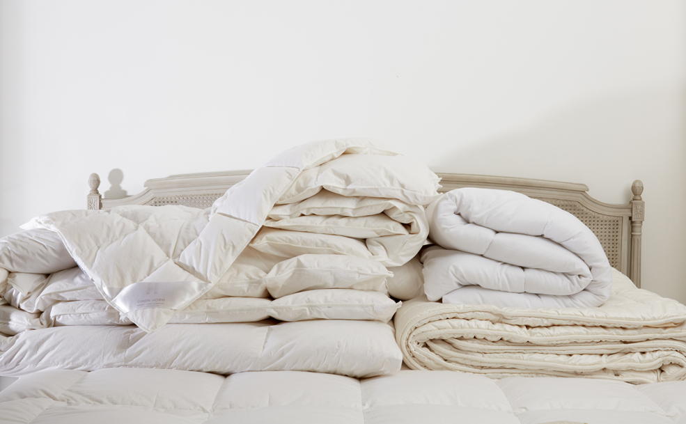 Luxury Duvets