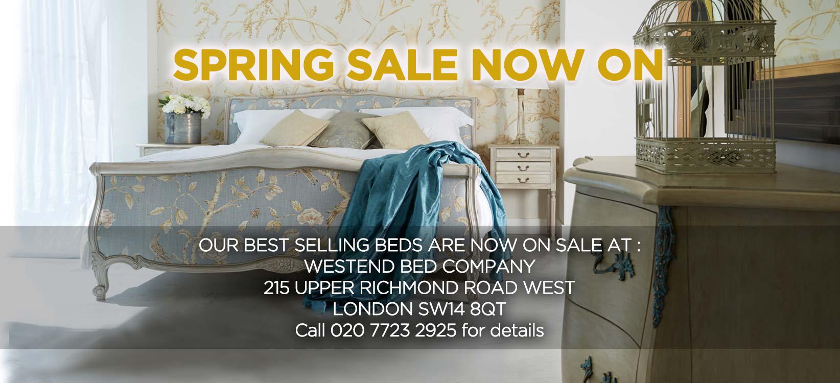 Simon Horn Spring Sale 2